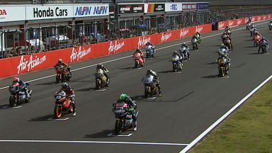 Motegi 2012 - Moto2 - RACE - Full