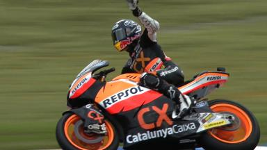 Motegi 2012 - Moto2 - RACE - Highlights