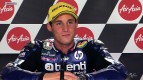 Motegi 2012 - Moto2 - RACE - Interview - Pol Espargaro