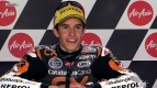 Motegi 2012 - Moto2 - RACE - Interview - Marc Marquez
