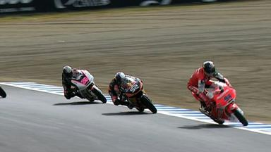 Motegi 2012 - Moto3 - RACE - Action - Jonas Folger