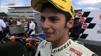 Motegi 2012 - Moto3 - RACE - Interview - Alessandro Tonucci