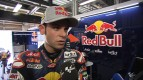 Cortese frustrated by last lap overtake