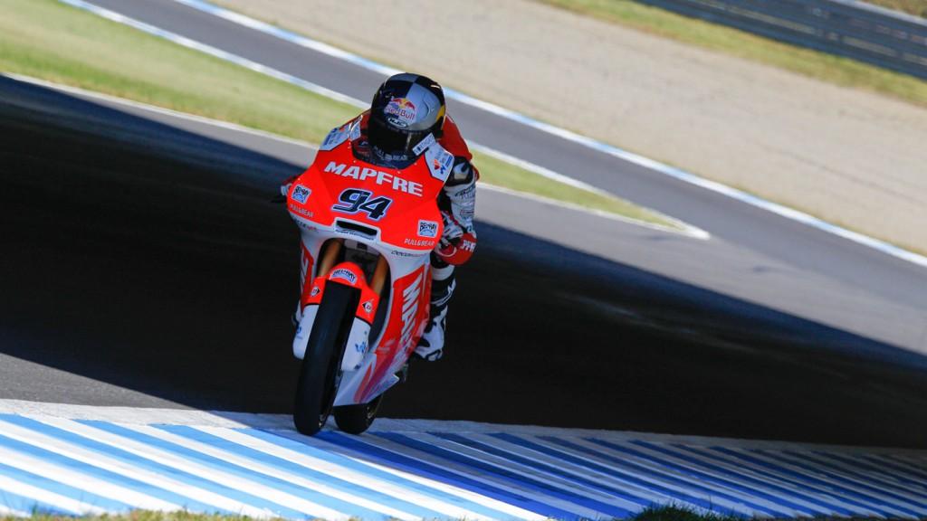 Jonas Folger, mapfre Aspar Team Moto3, Motegi RAC