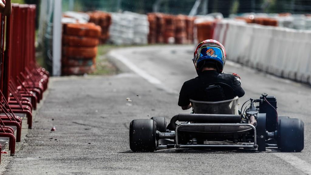 Malaysia Preevent Kart Race, Sepang Circuit