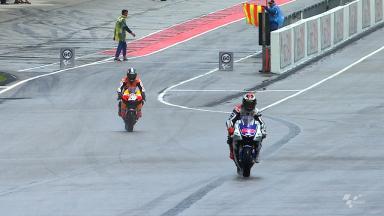 Sepang 2012 - MotoGP - FP2 - Full