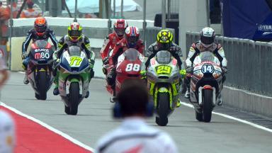 Sepang 2012 - Moto2 - FP2 - Full