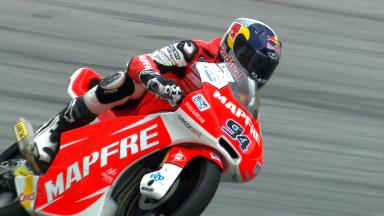 Sepang 2012 - Moto3 - FP2 - Highlights