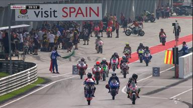 Sepang 2012 - Moto3 - FP1 - Full