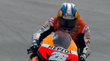 Sepang 2012 - MotoGP - FP2 - Highlights