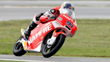 Jonas Folger, Mapfre Aspar Team Moto3