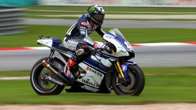 Sepang 2012 - MotoGP - FP3 - Action - Ben Spies