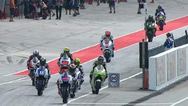 Sepang 2012 - MotoGP - FP3 - Full