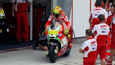 Sepang 2012 - MotoGP - QP - Full