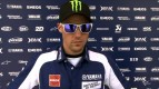 Sepang 2012 - MotoGP - QP - Interview - Ben Spies