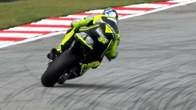 Sepang 2012 - Moto2 - FP3 - Action - Turn 11
