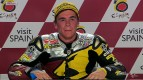 Sepang 2012 - Moto2 - QP - Interview - Scott Redding