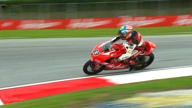 Sepang 2012 - Moto3 - QP - Highlights