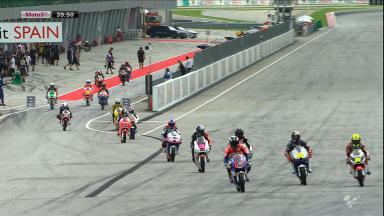 Sepang 2012 - Moto3 - FP3 - Full