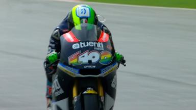 Sepang 2012 - Moto2 - QP - Highlights