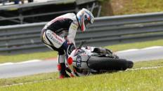 Thai Honda PTT Gresini Moto2, Sepang RAC