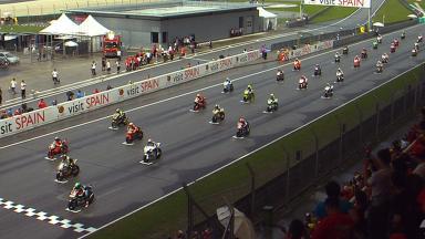 Sepang 2012 - Moto2 - RACE - Full