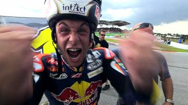 Sepang 2012 - Moto3 - RACE - Highlights