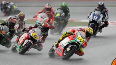 Valentino Rossi, Ducati Team, Sepang RAC