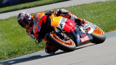 Casey Stoner, Repol Honda Team