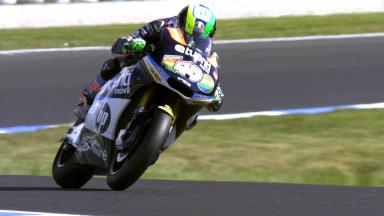 Phillip Island 2012 - Moto2 - FP2 - Highlights