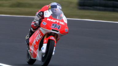 Phillip Island 2012 - Moto3 - FP2 - Highlights