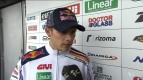 Confidence and set-up changes needed for Bradl