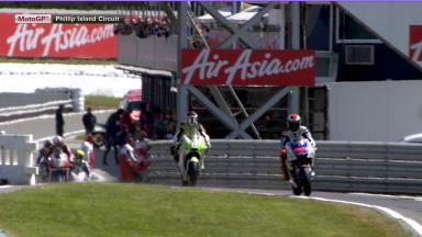 Phillip Island 2012 - MotoGP - FP1 - Full