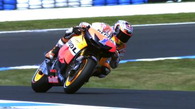 Phillip Island 2012 - MotoGP - FP2 - Highlights