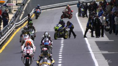 Phillip Island 2012 - Moto2 - FP1 - Full