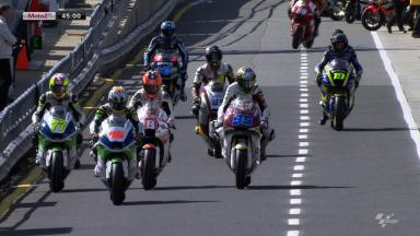 Phillip Island 2012 - Moto2 - FP2 - Full