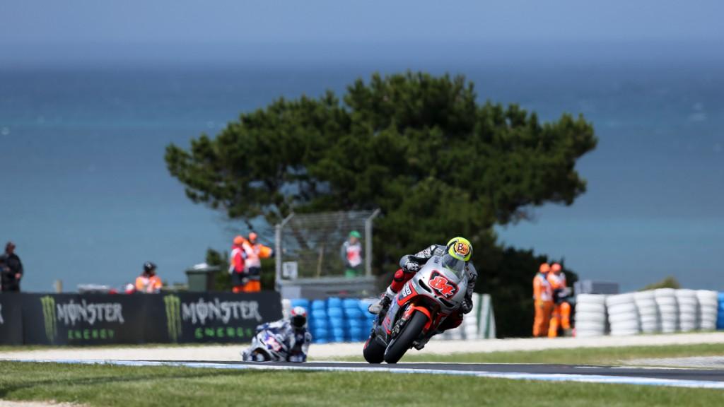 Roberto Rolfo, Speed Master, Phillip Island FP2