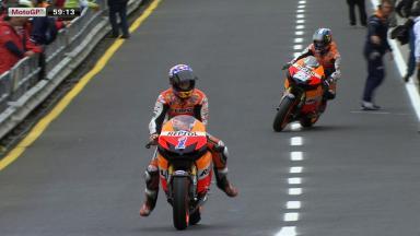 Phillip Island 2012 - MotoGP - QP - Full