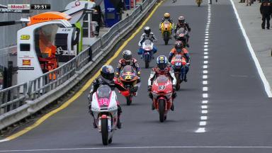 Phillip Island 2012 - Moto3 - QP - Full
