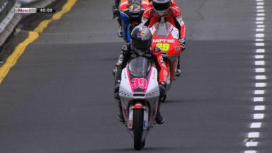 Phillip Island 2012 - Moto3 - FP3 - Full