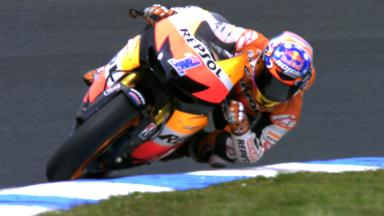 Phillip Island 2012 - MotoGP - QP - Highlights