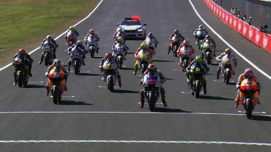 Phillip Island 2012 - MotoGP - RACE - Full