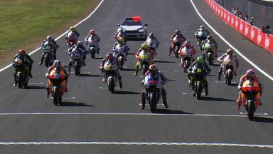 2012 Australian GP: MotoGP™ Full Race