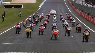Phillip Island 2012 - Moto3 - RACE - Full