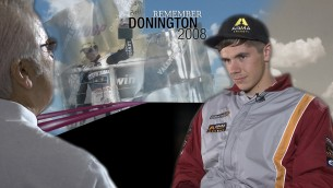 Remember: Donington 2008