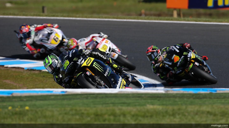 motogp.com · MotoGP Phillip Island RAC