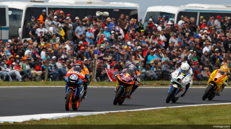 motogp.com · Phillip Island Grand Prix circuit