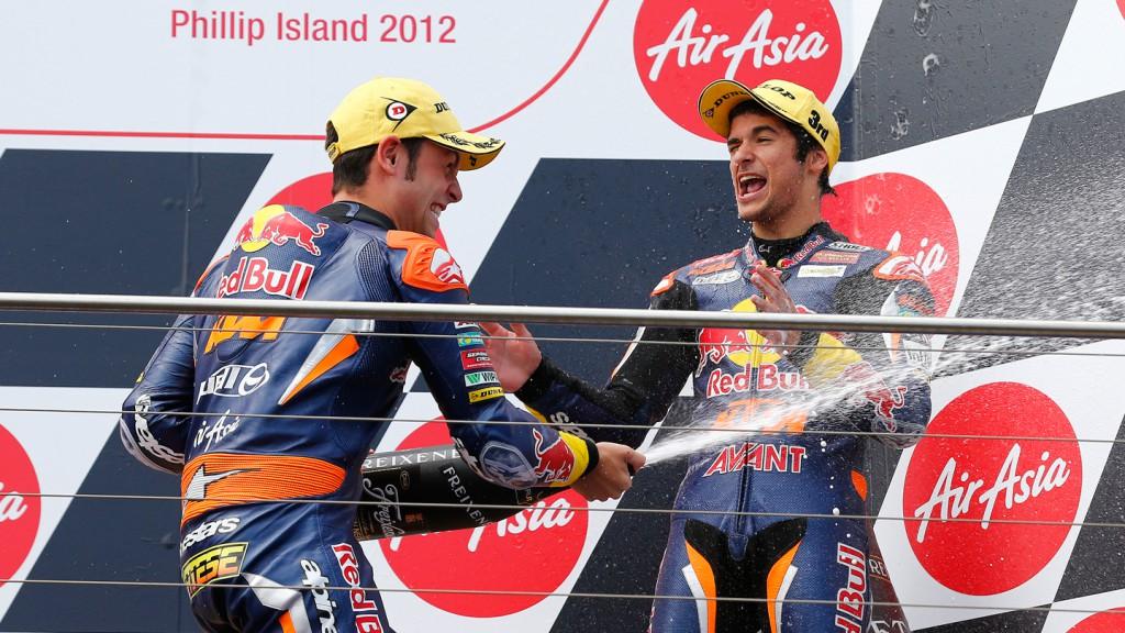 Cortese, Sissis, Red Bull KTM Ajo, Phillip Island RAC