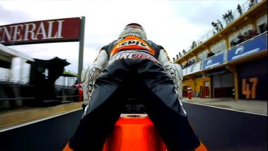 Valencia 2012 - Moto2 - FP2 - Highlights
