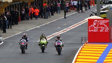 Valencia 2012 - MotoGP - FP2 - Full